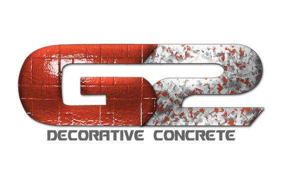 Logo - G2 Decorative Concrete