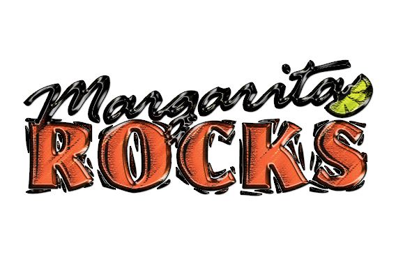 Logo - Margarita Rocks