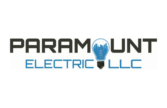 Logo - Paramount Electric