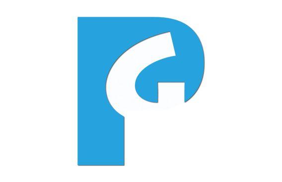 Logo - Pipe Grid