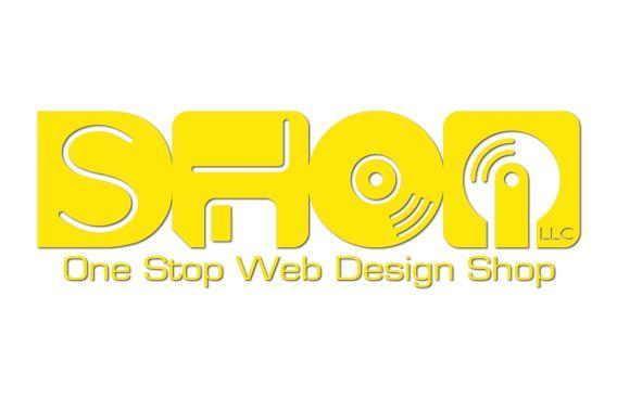 Logo - SDMedia Web Dev V.4