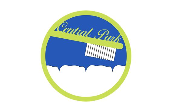 Logo - Central Park Dental